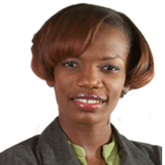 Simone Maxwell